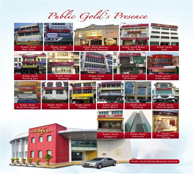 public-gold-branch-offices-Malaysia-Singapore-Indonesia